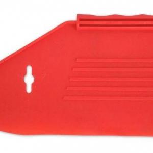 Шпатель м`який Favorit для разглаження шпалер 280 мм (05-751)