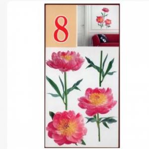 Декоративна наклейка  ArtDecor №8