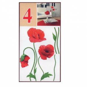 Декоративна наклейка  ArtDecor №4